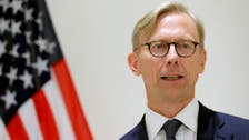 Iran is 'principle driver of instability' in Middle East, says US envoy Brian Hook