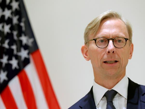 هوك: سوء الإدارة ونقص الشفافية وراء تفشي كورونا بإيران