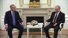 بوتين لأردوغان: جنودنا قتلوا جنودكم بالخطأ