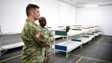 US, Israel cancel military exercise over coronavirus: US command
