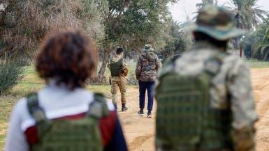 ليبيا.. الجيش يدمر مخازن ذخيرة للوفاق وحشد لمعركة مقبلة