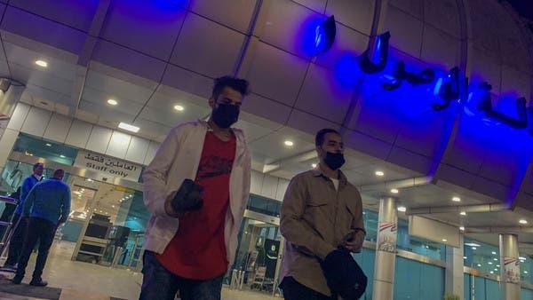 مصر.. إصابة ثالثة بكورونا لمواطن عائد من صربيا