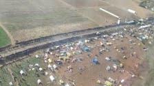 Turkey deploys 1,000 police at Greek border to stem pushback of refugees