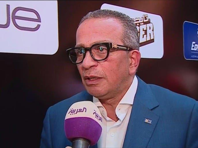 الاتحاد المصري يدشن تقنية الفيديو
