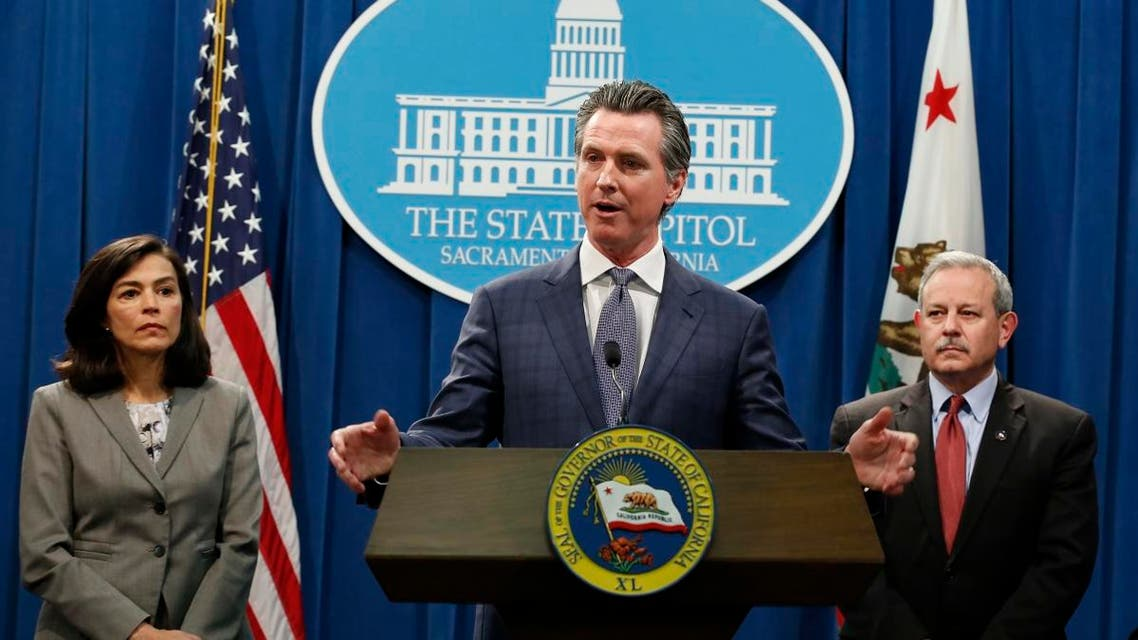 In the aftermath of the first California resident to die from the coronavirus, California Gov. Gavin Newsom declared a statewide emergency to deal with the virus,