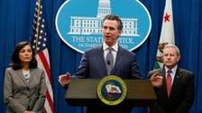 California declares emergency as coronavirus death toll rises in US