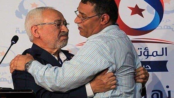 تونس.. نائب الغنوشي يستقيل ويفضح المستور