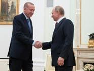 وفد روسي يزور تركيا للاتفاق على تفاصيل وقف النار بسوريا