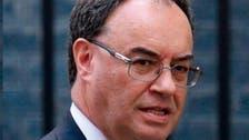 محافظ بنك إنجلترا المركزي القادم يسعى لمواجهة كورونا بأدوات مختلفة