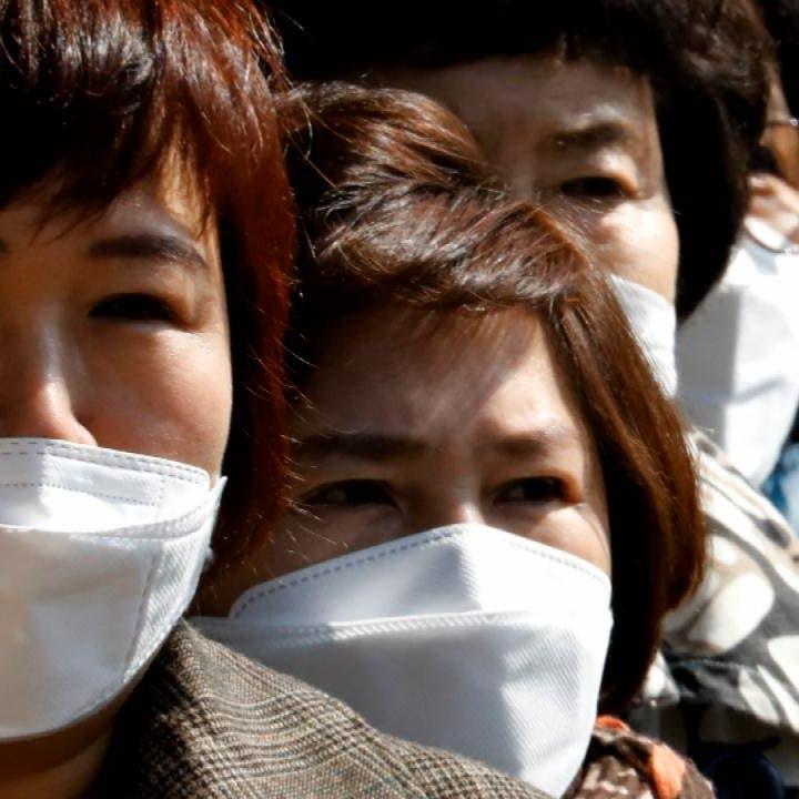 حصيلة جديدة لكورونا.. عدد المصابين والوفيات في 94 دولة
