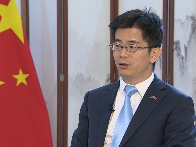 مقابلة خاصة | القنصل الصيني في حديث الصراحة عن كورونا
