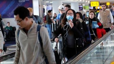 الصين تسجل 30 وفاة جديدة بسبب فيروس كورونا