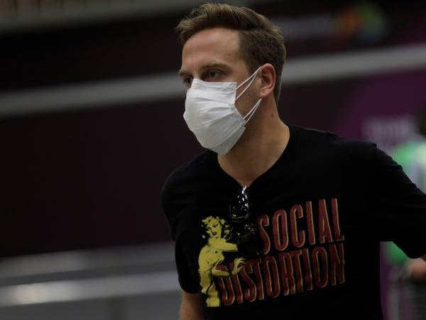 """فرنسا.. 7 وفيات بكورونا وماكرون يحذر من وباء """"لا يرحم"""""""