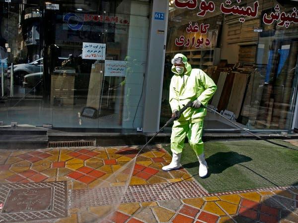 كورونا يطال 14 مسؤولا طبيا بإيران..والحكومة تلوح بالقوة