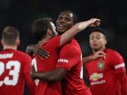 مانشستر يونايتد يمدد إعارة إيغالو حتى يناير 2021