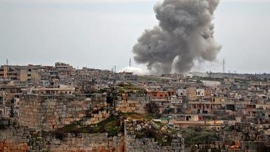 هدوء حذر في إدلب.. اتفاق بوتين أردوغان بلا سوريين