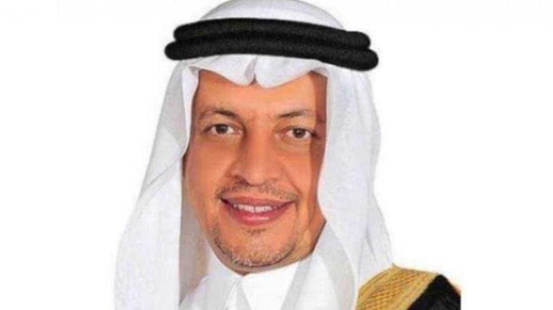 KSA: Muhammad bin mazed
