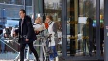 Coronavirus: Dutch death toll doubles to 10