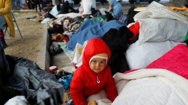 تركيا تهاجم الأوروبي.. وتعود ثانية إلى ورقة اللاجئين
