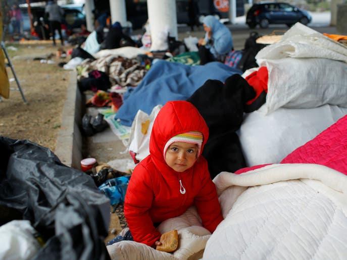مأساة سوريا.. 5 ملايين طفل بتسع سنوات
