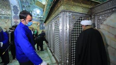 نائب إيراني: ليتنا فرضنا حجراً صحياً حازماً على قم