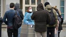 Germany reports 134 new coronavirus cases: Robert Koch Institute