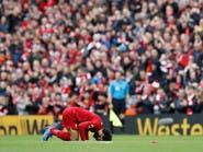 """ليفربول يحقق فوزاً """"غير مقنع"""" على بورنموث"""