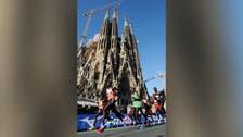 Barcelona marathon delayed due to coronavirus concerns