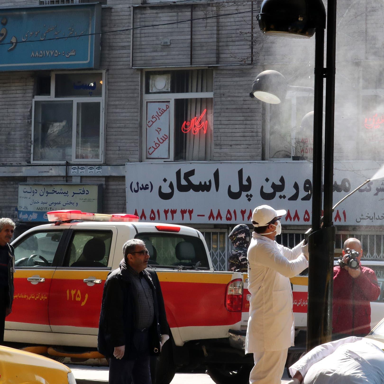 روحاني يتوقع تخفيف قيود التنقل.. وتحذير أممي