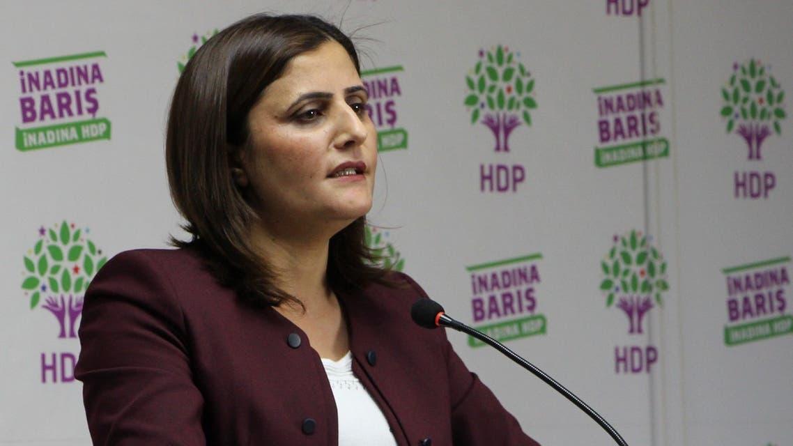 ديلان طاش دمير، نائبة في البرلمان التركي