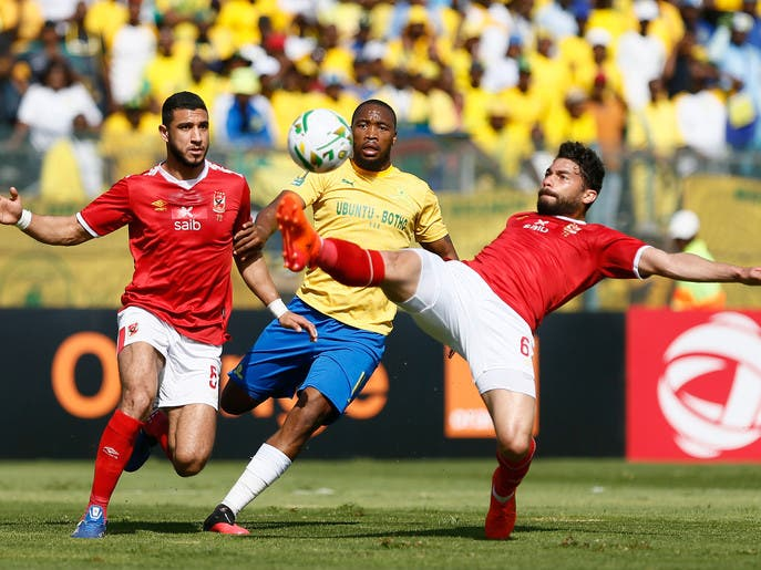 الكاميرون تعتذر عن استضافة دوري أبطال إفريقيا