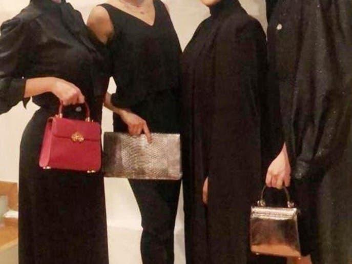 مصممة سعودية تنفرد بتقديم تصاميمها في ميلانو.. فمن هي؟