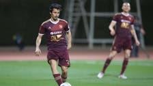 """خالد الغامدي: فزنا بجدارة.. وهدفنا التأهل لـ""""الأبطال"""""""