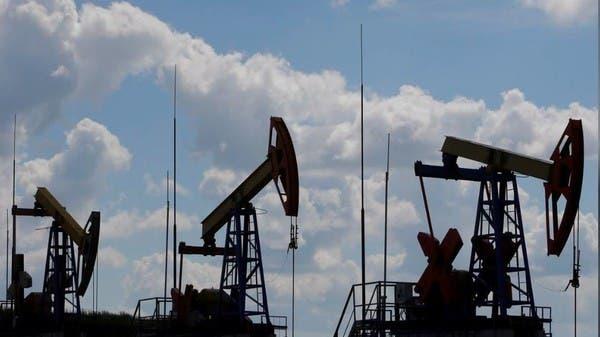 النفط الأميركي يفقد نصف قيمته بأسبوعين.. وبرنت يهوي 40%