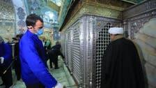 کرونا وائرس کی روک تھام میں مجرمانہ غفلت پر ایرانی حکومت کو سخت تنقید کا سامنا