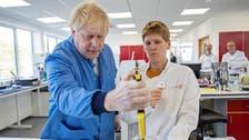 Number of UK coronavirus cases jumps to 206