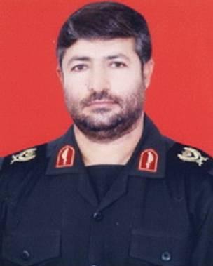 محمد علی مرادی