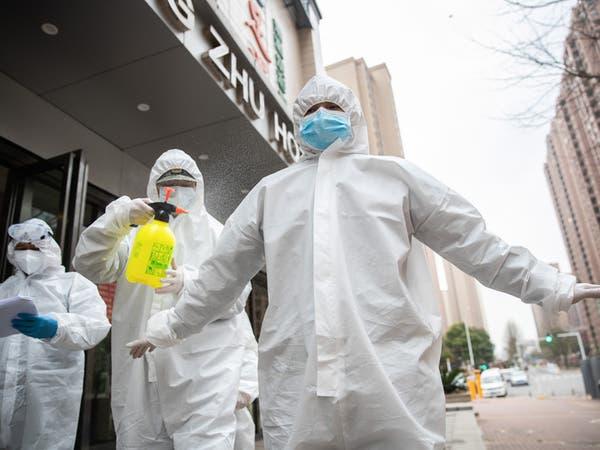 كورونا ومأساة جديدة.. 70 مصاباً تحت ركام فندق بالصين