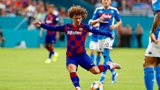 ترس از «كرونا» بر دیدار آتی تیمهای بارسلونا و ناپولی در اسپانیا سایه انداخته است