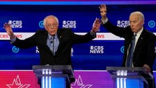 US presidential race: Biden gains more endorsements, Sanders goes on the attack