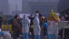 الصين تتوقع انتشار فيروس كورونا الجديد في الأيام القادمة