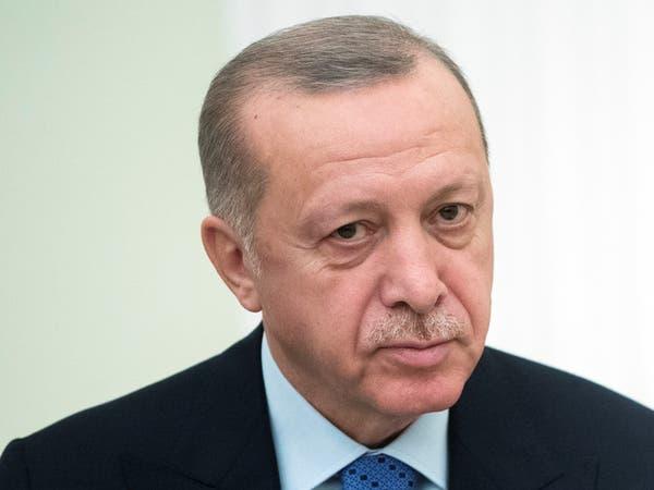 """أردوغان يدعو اليونان إلى """"فتح الأبواب"""" أمام المهاجرين"""