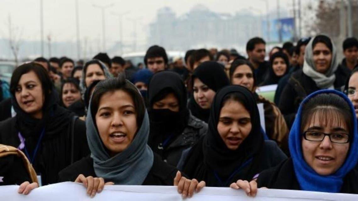 .زنان افغان
