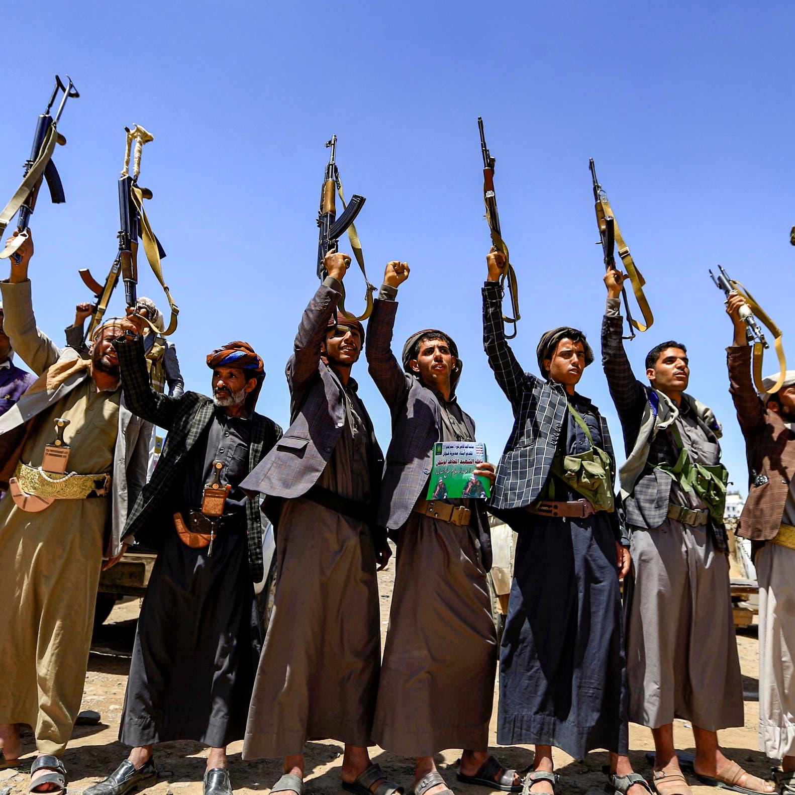 تعز.. تقرير حقوقي يوثق عشرات الجرائم الحوثية ضد المدنيين