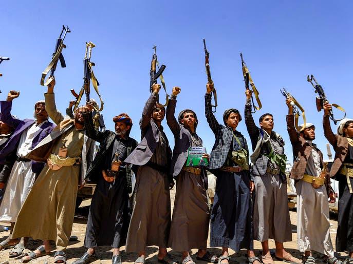 التحالف: 59 خرقا للهدنة من قبل الحوثيين خلال 24 ساعة