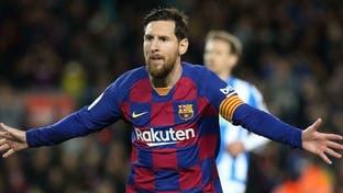 با پیشی گرفتن از رونالدو: مسی برترین گلزن تمامی ادوار در پنج باشگاه برتر اروپا شد