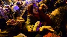 Protest and celebration mark Women's Day, despite threats, arrests