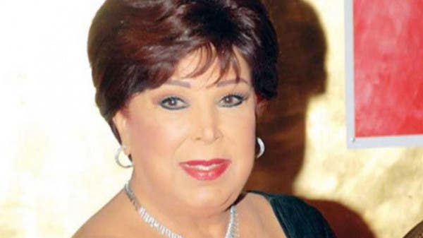 إصابة الفنانة رجاء الجداوي بكورونا.. وابنتها: ادعوا لها