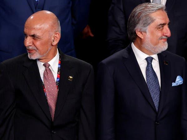 غداً الاثنين في أفغانستان.. رئيسان للبلاد وحفلا تنصيب
