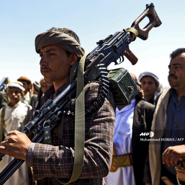 تصاعد صراع قيادات الحوثي على خلفية نهب مساعدات دولية